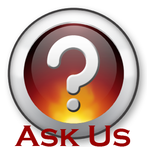 If you have questions or concerns, please ask us