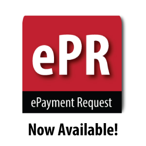Electronic Payment Request