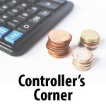 Controller's Corner