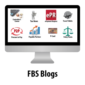 FBS Blogs