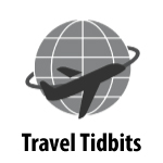 Travel Tidbits