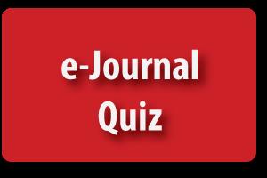 eJournal Quiz