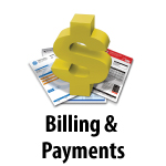 Billing and Payments
