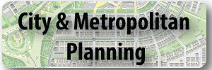 City and Metropolitan Planning Graduate Courses: Tuition Per Semester