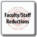 Faculty/Staff Reductions