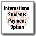 International Students Payment Option