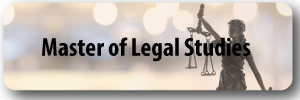 Master of Legal Studies: Tuition Per Semester