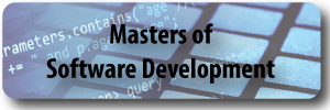Masters of Software Development: Tuition Per Semester