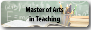 Master of Arts in Teaching: Tuition Per Semester