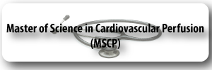 Master of Science in Cardiovascular Perfusion (MSCP): Tuition Per Semester