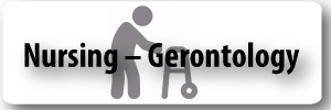 Nursing – Gerontology: Tuition Per Semester