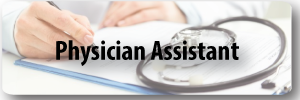 Physician Assistant: Tuition Per Semester