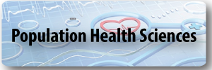 Population Health Sciences: Tuition Per Semester