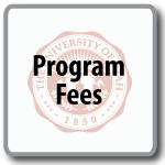 Program Fees (not included in Tuition Calculator)