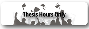 Graduate - Thesis Hours Only