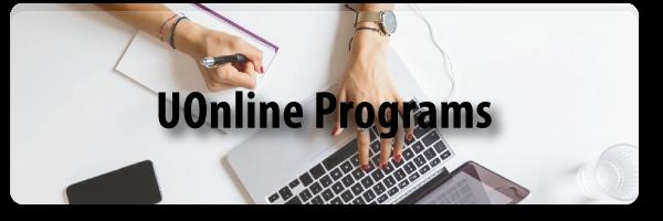 Uonline Programs: Tuition Per Semester