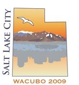 WACUBO Annual Meeting