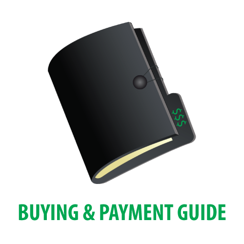 Buying and Payment Guide