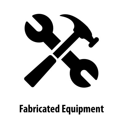 Fabricated Equipment
