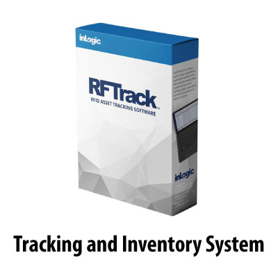 Tracking and Inventory System