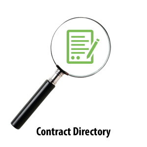 Contract Directory