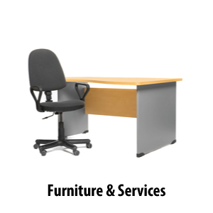 Furniture and Services