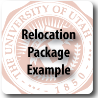 Relocation Offer Example