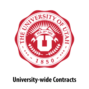 University Wide Contracts