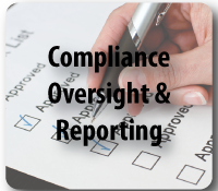 Compliance Oversight and Reporting