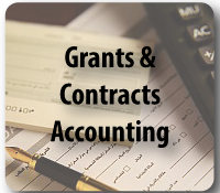 Grants and Contracts Accounting
