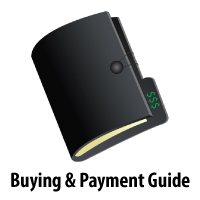 Buying & Payment Guide