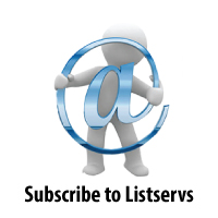 Subscribe to Listservs
