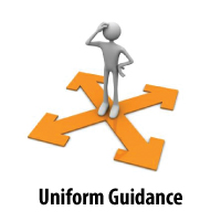 Uniform Guidance