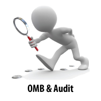 Office of Management and Budget (OMB) and A133 Reports
