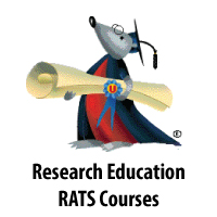 Research Education and the Research Administration Training Series (RATS)