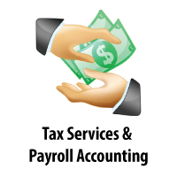 Tax Services & Payroll Accounting