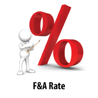 F&A Rate and Employee Benefit Rate Agreements
