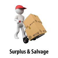 Surplus & Salvage