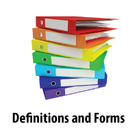 Definitions and Forms