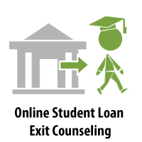 Online Student Loan Exit Counseling