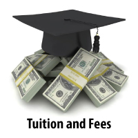 Tuition Rate Schedules