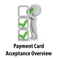 Accepting Payment Cards Overview