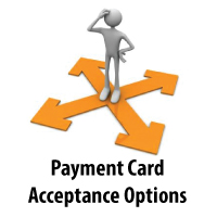 Payment Card Acceptance Options