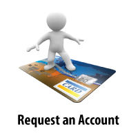 How To Request An E-Commerce/ POS Account