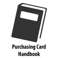 Purchasing Card Handbook