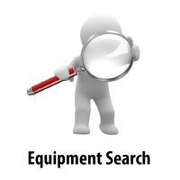 How to Find Equipment