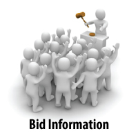 Image result for bid information