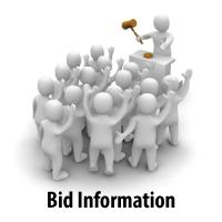 Bid Information
