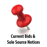 Sole Source Notices