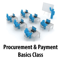 Procurement and Payment Basics Class